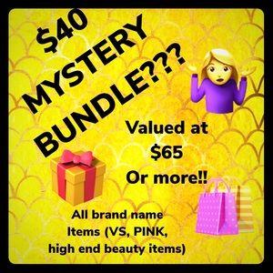 ❓❓$40 MYSTERY BOX!!🎁 SURPRISE!!🎉 So FUN!! ❓❓
